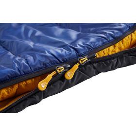 Nordisk Puk -10° Mummy Saco de Dormir XL, negro/azul